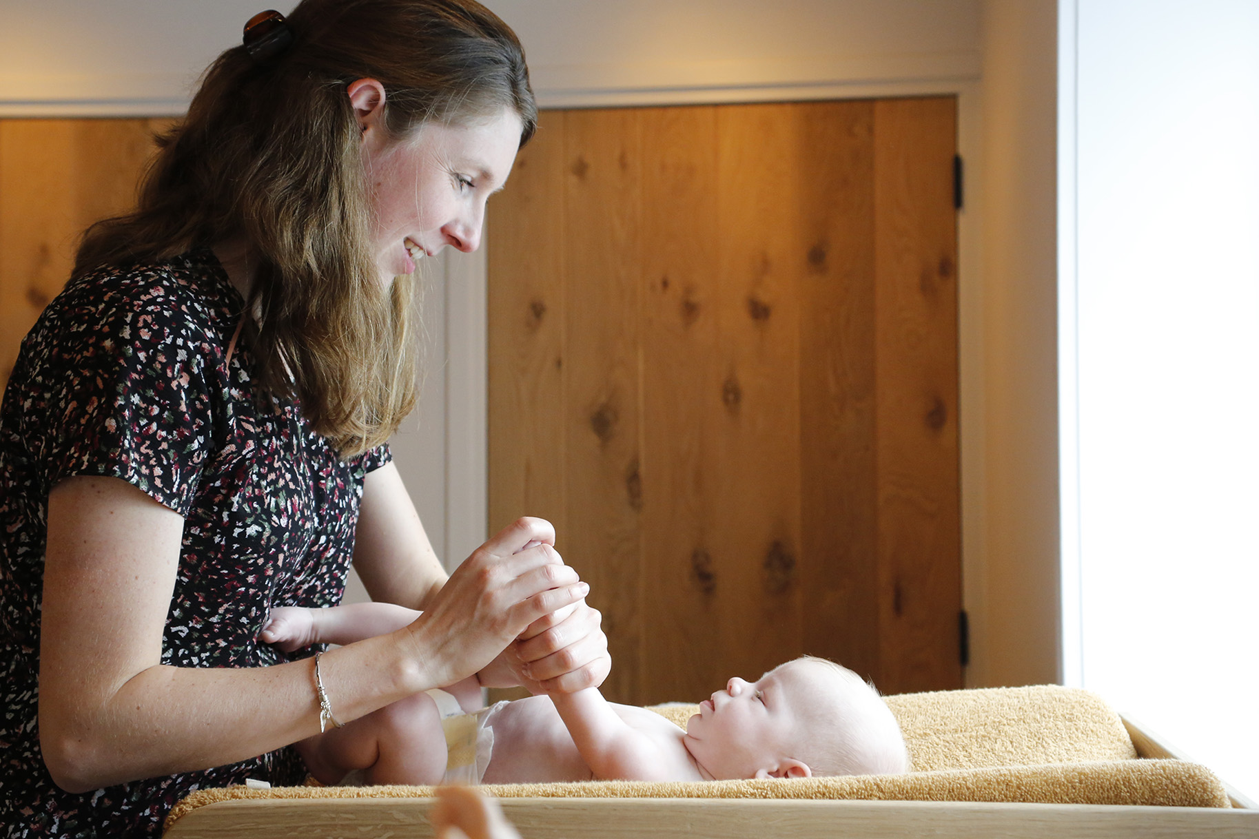 babyspa-massage